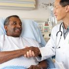 Careful sharing of information and helping patients to decide treatment are especially important to help close the gap in outcomes between Black men and other ethnic groups with prostate cancer.