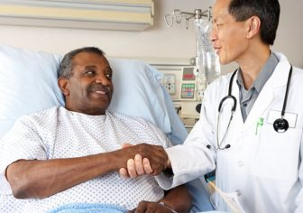 Doctors need to discuss all treatment options for Black men with prostate cancer
