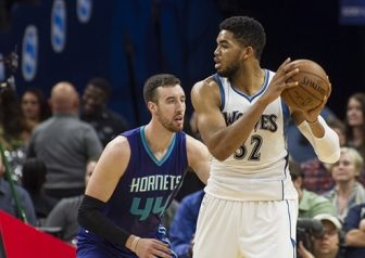 Time is running out for T-Wolves to dodge NBA disgrace