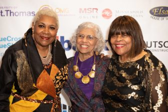 'Celebrating the Sistas' [photos]