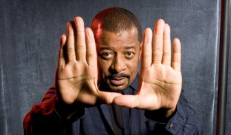 Robert Townsend to visit Twin Cities for Gordon Parks film series kick-off