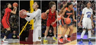 Girls' state tournament: a quick summary