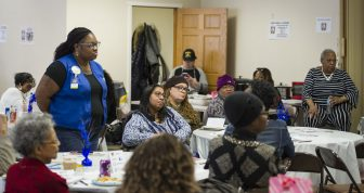Finding hope, help for women after incarceration