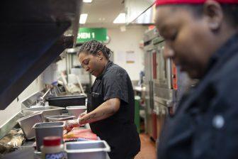 Black Business Spotlight:     K's Revolutionary Catering