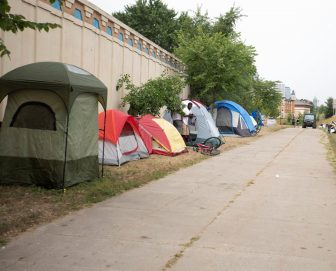 State action urged to curb rising homelessness