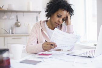 The high costs of student loan debt