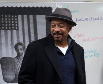 Townsend boosts local Black filmmaking