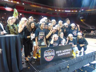 Following that long winding road to the Final Four