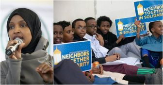 Community responds in solidarity against New Zealand mosque attack [photos]