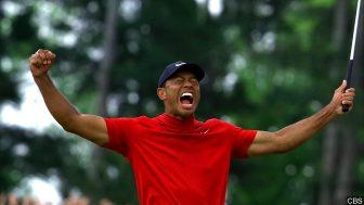 Tiger Woods wins 15th Major!