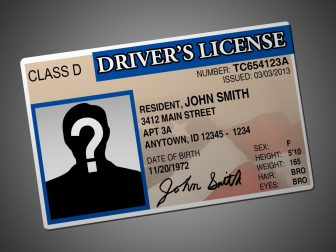 Access to driver's license is basic right for all