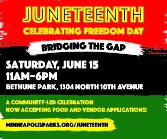 Juneteenth 2019: Celebrating Freedom Day @ Bethune Park