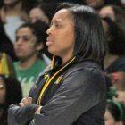 DeLaSalle Coach Tanysha Scott