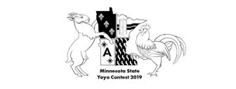 The 2019 Minnesota State Yoyo Contest @ Can Can Wonderland