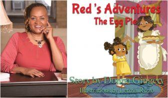 Educator's personal journey powers children's storytelling