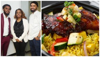 Black Business Spotlight: Momma's Kitchen