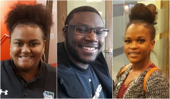Black scholars find fresh career insights at Final Four