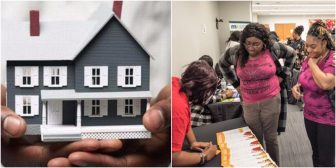 Homeownership can be more than a dream…with a bit of planning [photos]