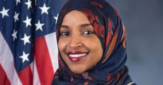 Trump's attack on Black women in Congress continues with Rep. Ilhan Omar