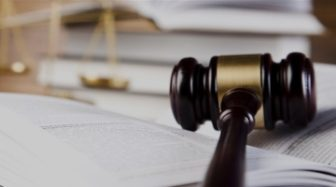Notice of Issuance of Emergency (Ex Parte) Order for Protection by Publication