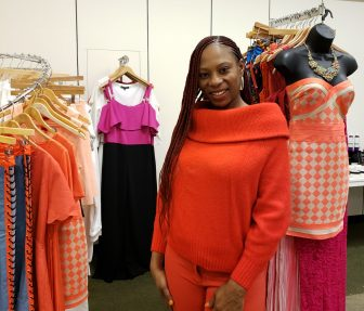 Black-owned businesses get a boost at Chameleon Shoppes