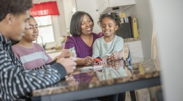 Local organization helps families overcome barriers to homeownership