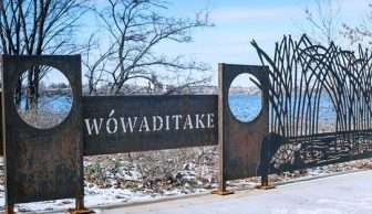 Bde Maka Ska Public Art Dedication @ Bde Maka Ska