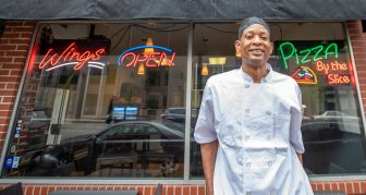 Black Business Spotlight: Tommie's Pizza