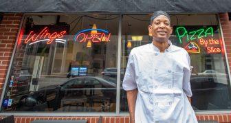 Black Business Spotlight: Tommie's Pizza
