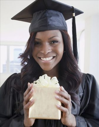 Gift giving etiquette for graduations and more