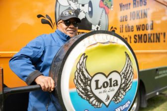 Black Business Spotlight: Lola on the Lake