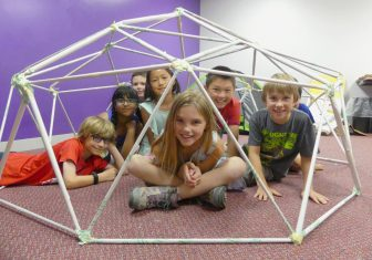 Summer Camps at The Works Museum @ The Works Museum