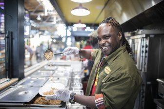 Black Business Spotlight: Pimento Jamaican Kitchen
