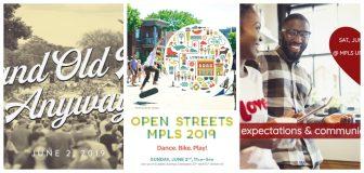 Weekend Top 5 | May 31-June 2