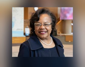 Sharon Sayles Belton receives YWCA Mpls' 2019 Woman of Power Award