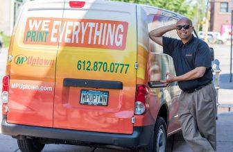 Black Business Spotlight: Minuteman Press
