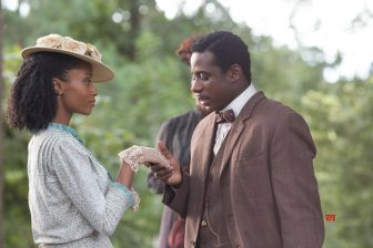 Overdue biopic belatedly pays tribute to jazz pioneer