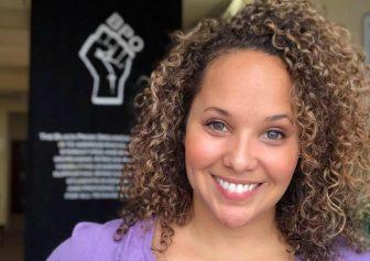 South St. Paul teacher, Jessica Davis, named Teacher of the Year