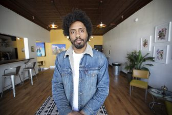 Black Business Spotlight: New Rules