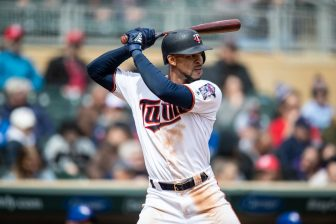 Twins' power surge attributed to growing confidence