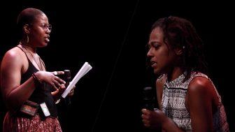 Black Women Speak On Misogynoir - 2019 @ Minneapolis Central Library