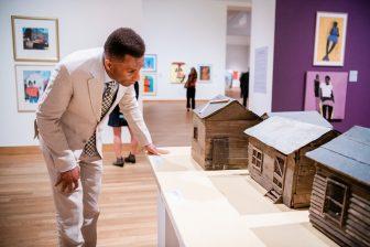 Remembering Rondo Community Event @ Weisman Art Museum
