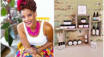 Black Business Spotlight: Body Love
