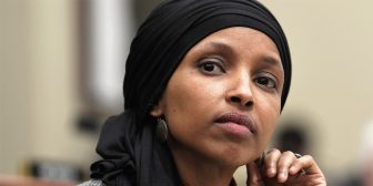 The Omar agenda: Rep. Ilhan Omar discusses Black issues, reparations, and media