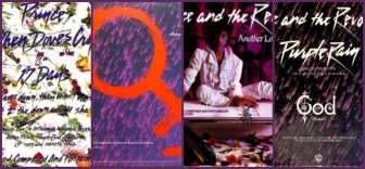 Prince and the B-Sides: a love story