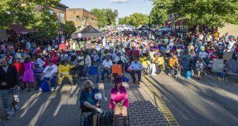 PHOTOS   2016 Selby Avenue Jazz Fest