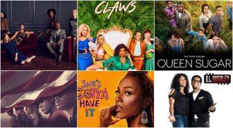 The Hot List: A summer TV snapshot