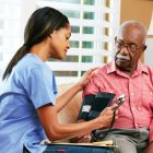 Blood pressure screening event to honor fathers, John Singleton