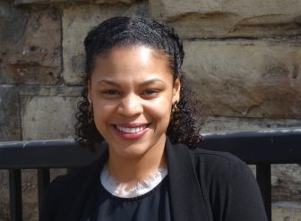 Nina Robertson named director of Step Up Youth Employment Program