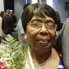 Hats off to this year's Arline V. Winfield Award recipient!